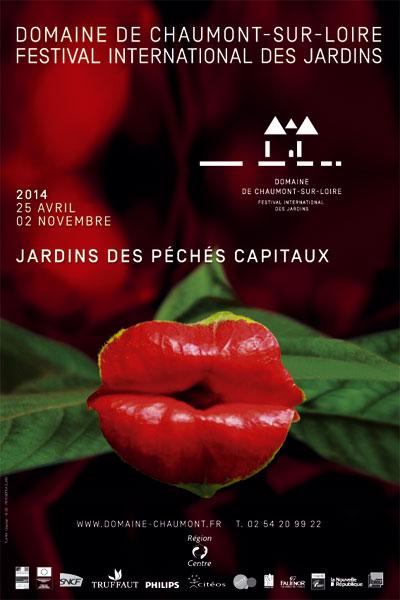 Festival des jardins de chaumont entre vignes et chateaux - Chaumont sur loire jardins ...